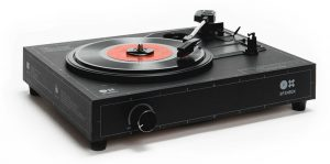 Own Turntable